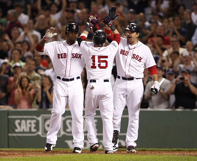 A Quiet Deadline Could Mean A Busy Off Season For The Red Sox