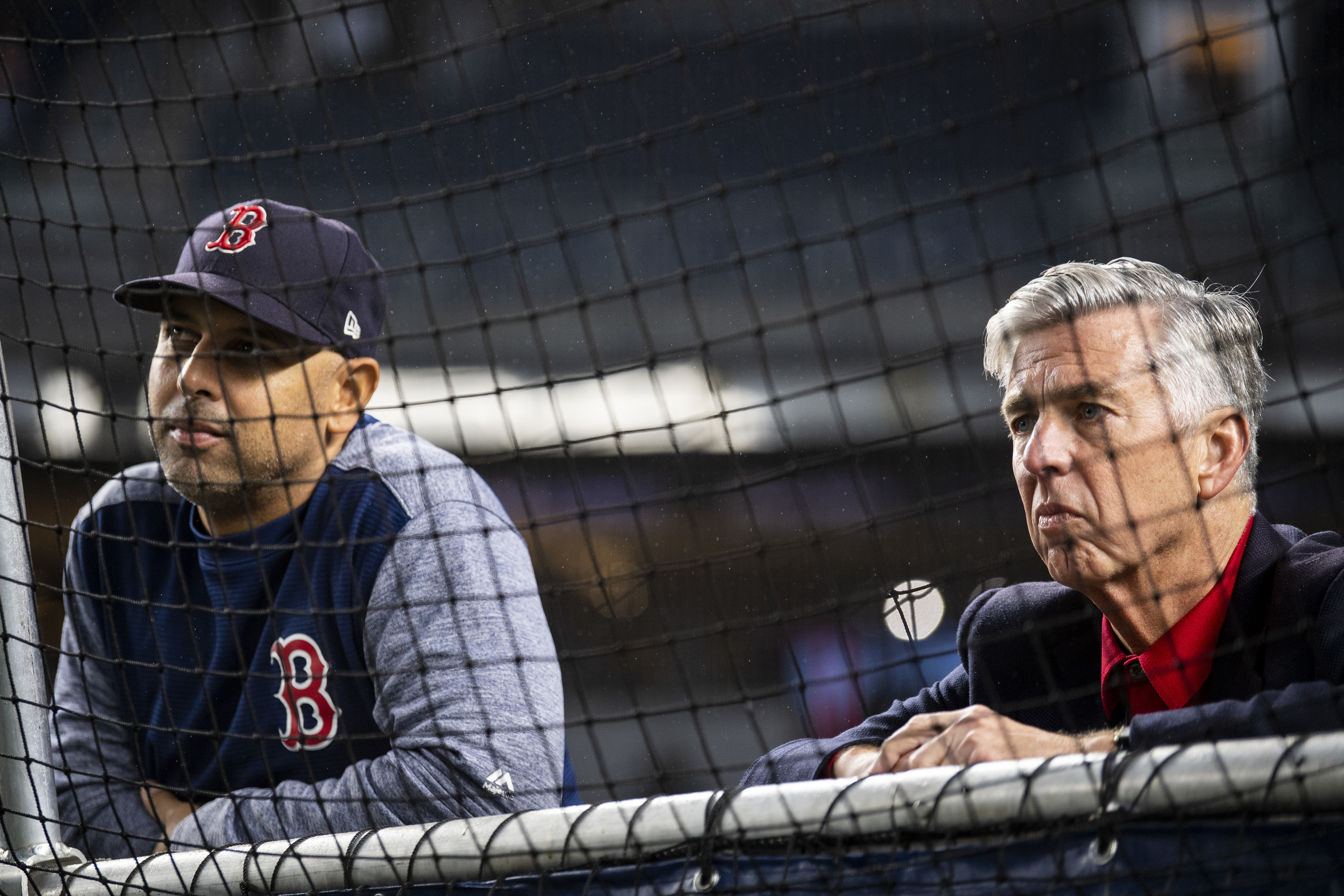 Red Sox News: Investigation to pass Dave Dombrowski and Ron Roenicke