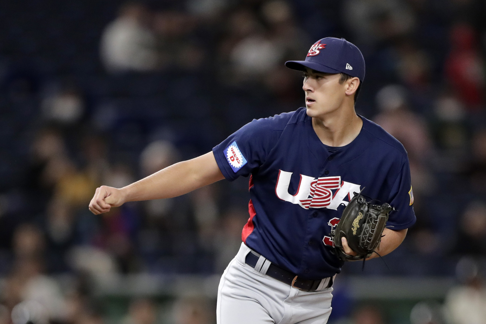 Red Sox prospect Noah Song is the future ace we've been waiting for