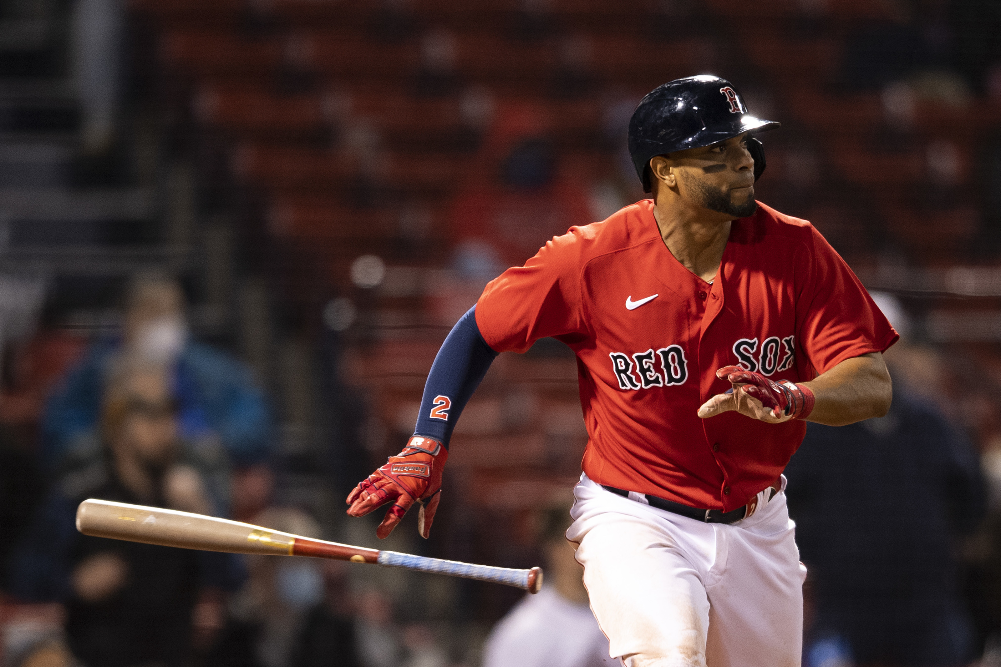 Red Sox: Xander Bogaerts climbs franchise list for shortstops with latest  home run