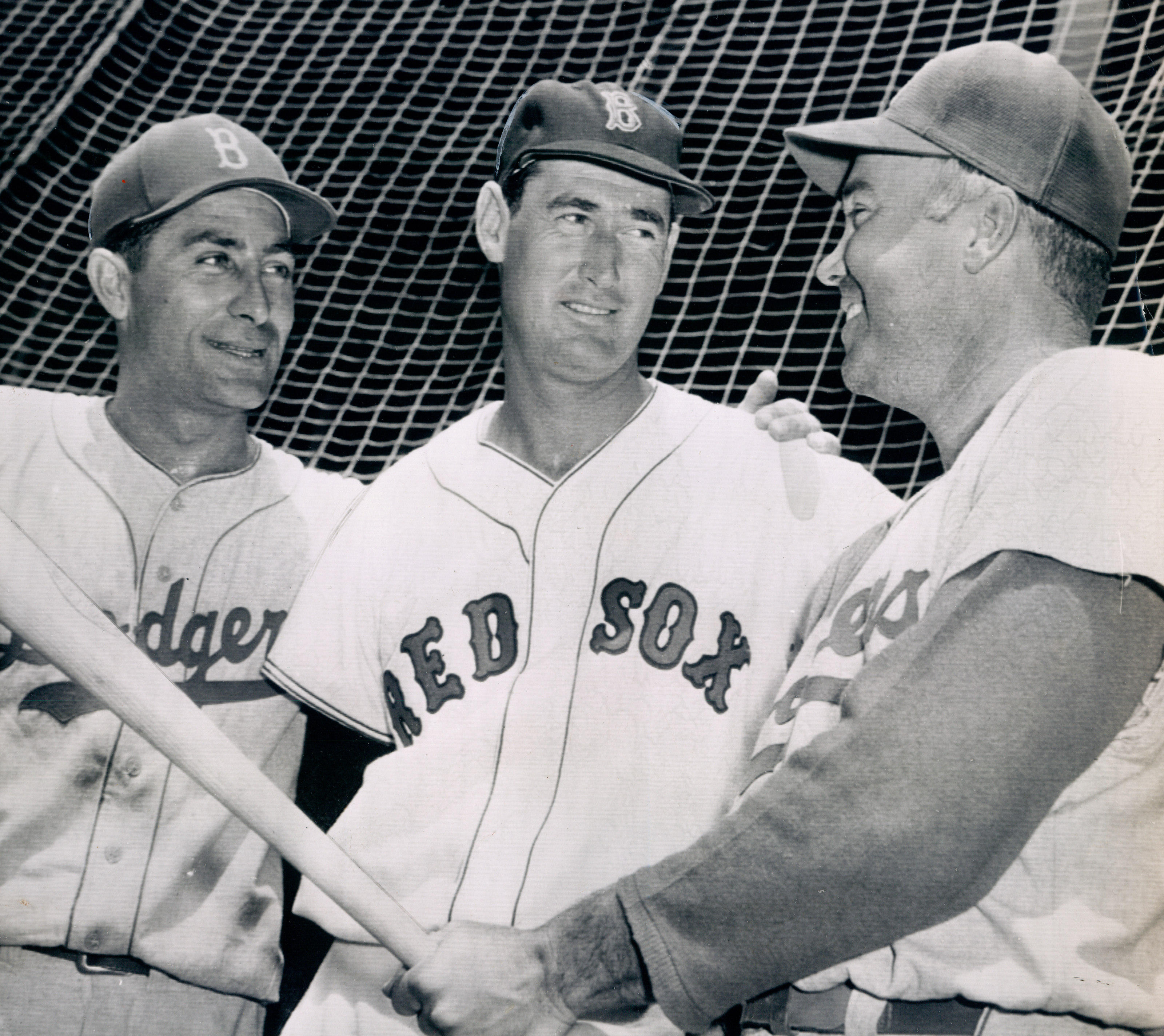 Boston Red Sox legend Ted Williams deserved more MVP Awards