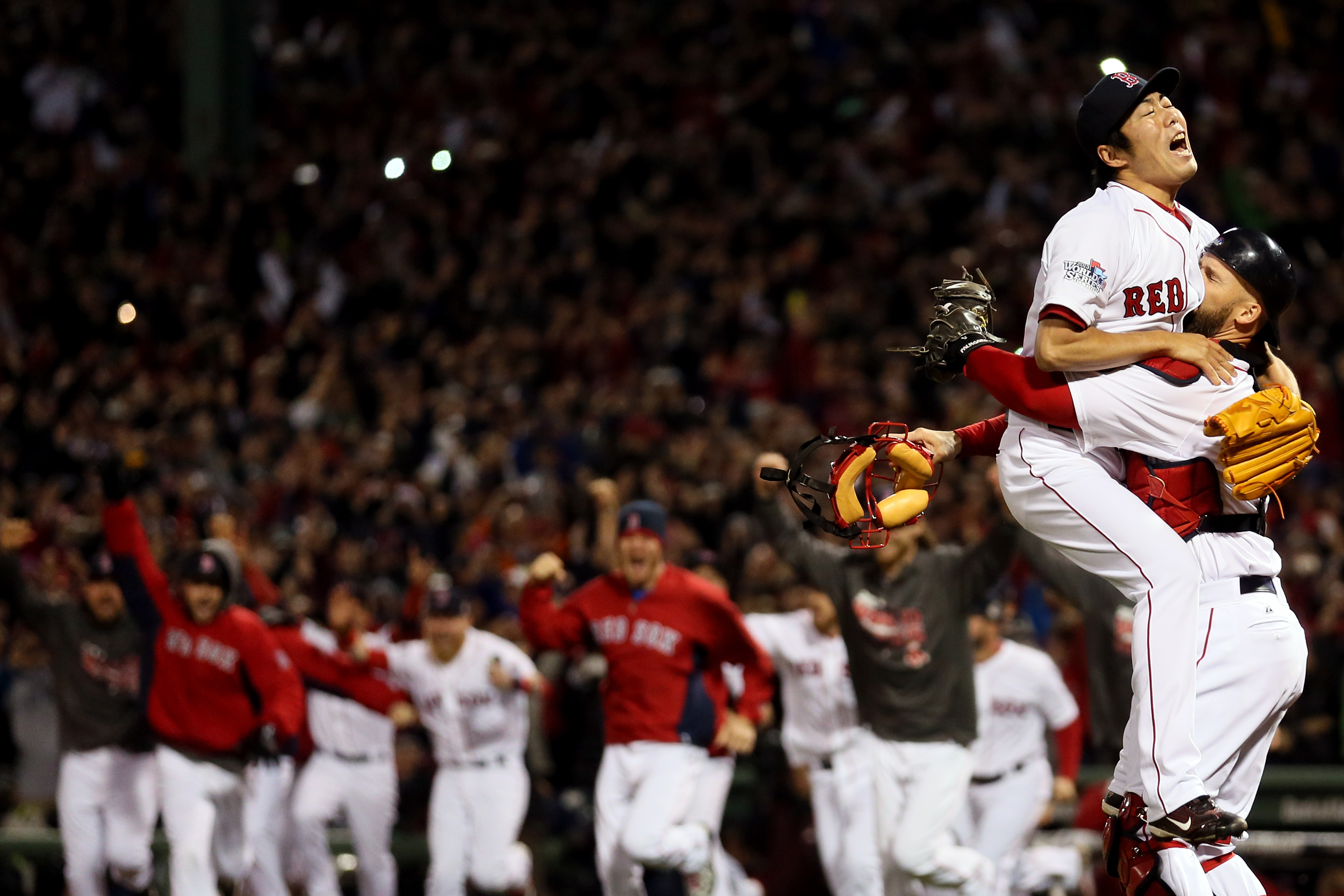 Red sox five keys to a successful 2017 mlb postseason voltagebd Images
