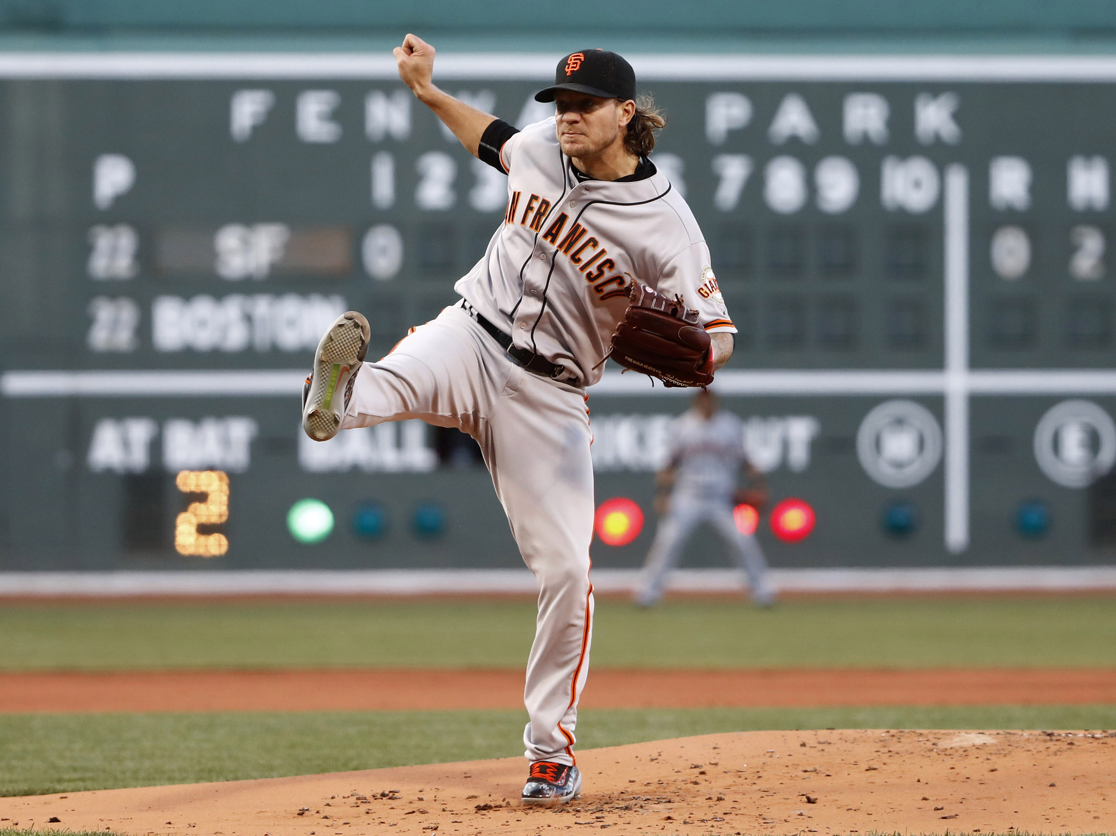 Red Sox: 5 starting pitchers to target in pursuit of depth