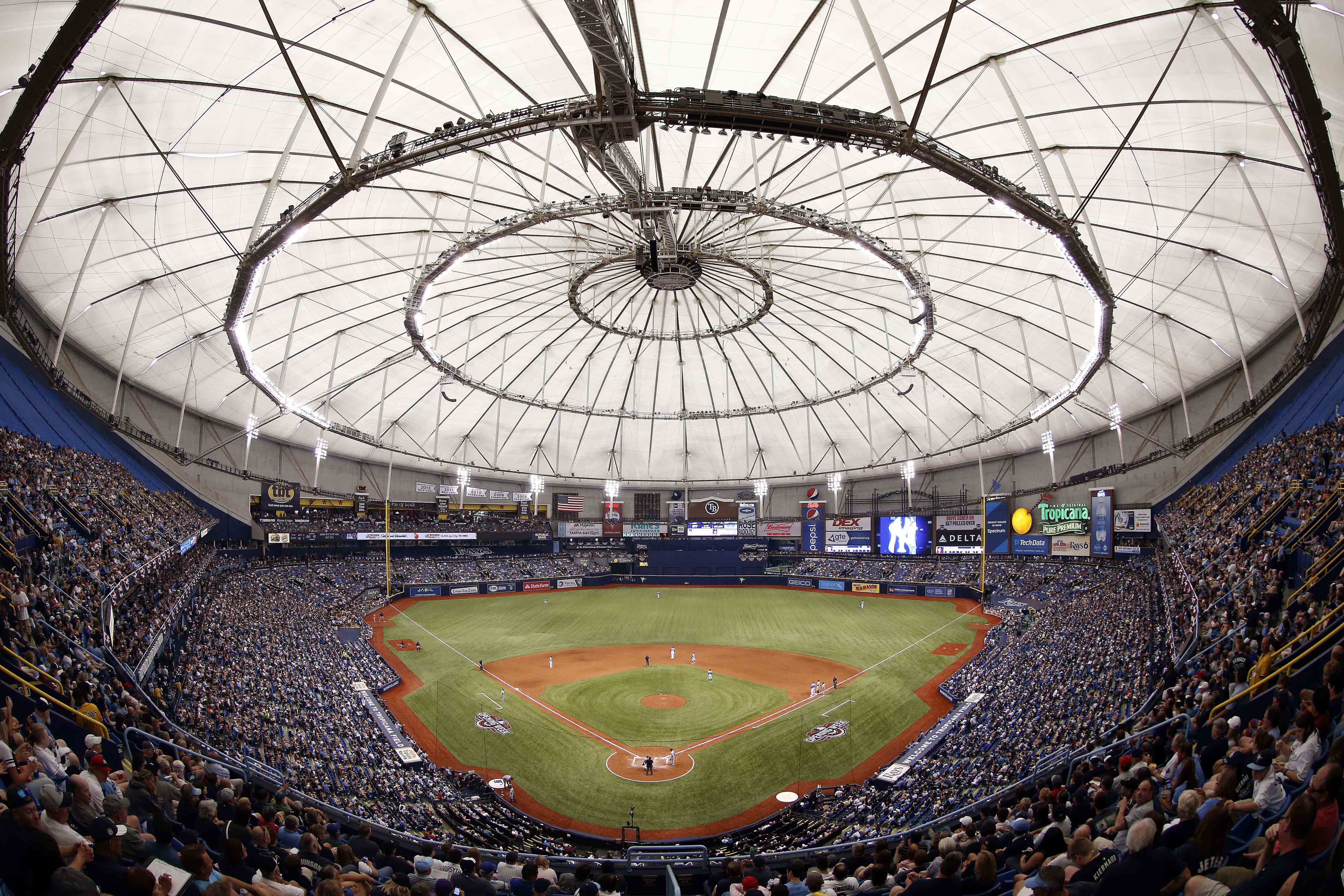 Red Sox: American League East – the old ballparks