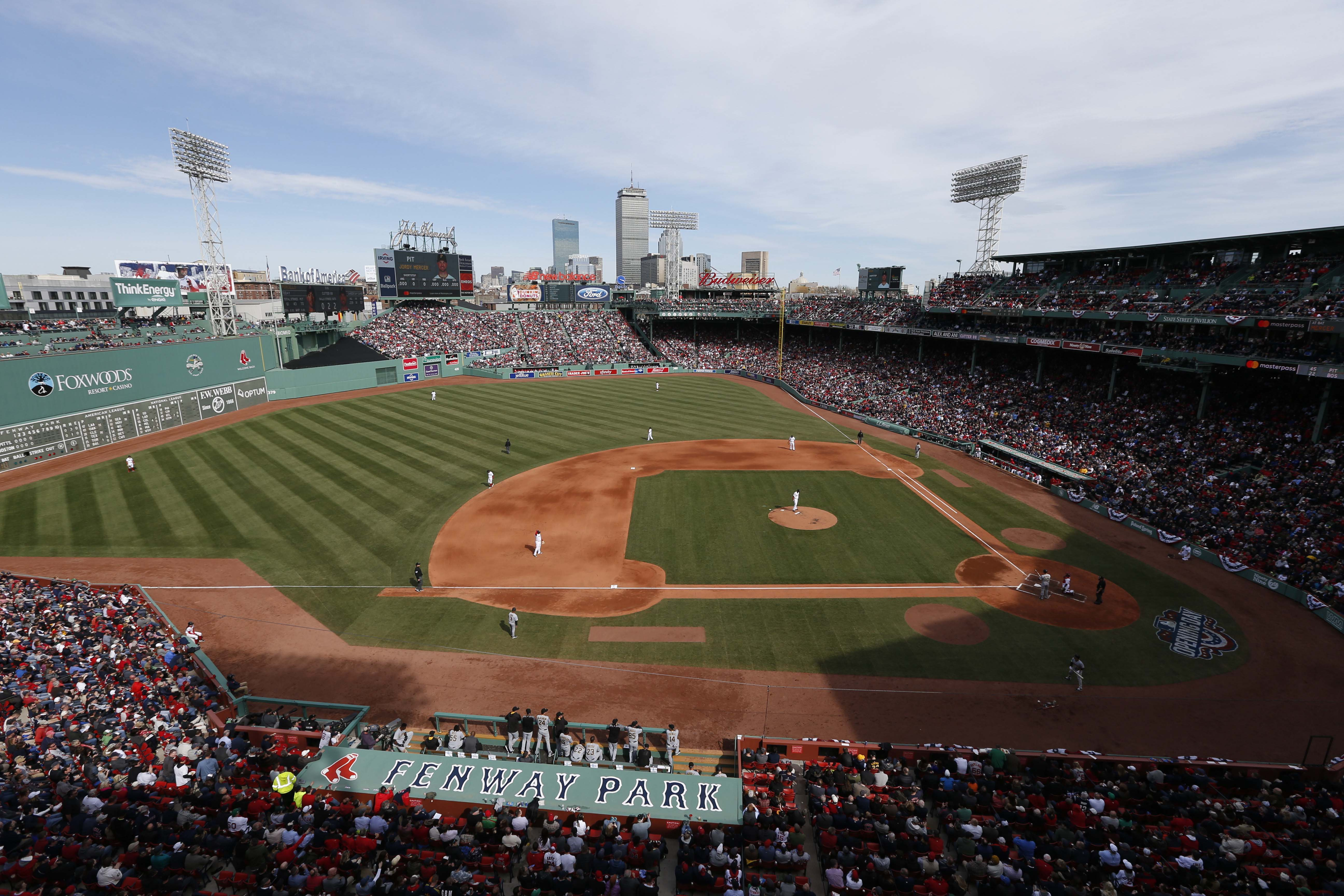 Red Sox Prospect Watch: Positive and negative trends to look for